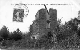 D 78  Mantes  La Ville  Vieille Tor  De L Hermitage  Saint Sauveur - Mantes La Ville