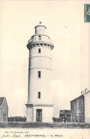 AULT ONIVAL 80 - Le Phare - CPA - Somme - Ault