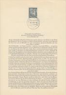 Berlin ETB Minr.32 (148) - Briefe U. Dokumente