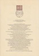 Berlin ETB Minr.33 (151) - Briefe U. Dokumente