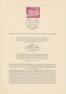 Berlin ETB Minr.37 (154) - Briefe U. Dokumente