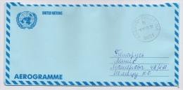 Military Cover Mail Used Field Post KFOR Yugoslavia - Militaria