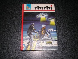 RELIURE RECUEIL TINTIN N° 77 N° 49 à 6  Année 1965 1966 Edition Belge Très Bon Etat Vaillant Hochet Funcken Chick Bill - Kuifje