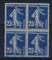FRANCE           N °    140  A - 1906-38 Semeuse Camée