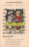 CPA ILLUSTRATEUR ENFANTS ** A. BERTIGLIA  ** ARTIST SIGNED CHILDREN CARD - Bertiglia, A.