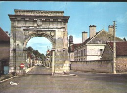 BAR SUR SEINE 10 - La Porte De Chatillon - X-2 - Bar-sur-Seine