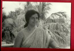 HAU-23 Coordinatrice Organisations Féminines Du Tamil Nadu. Fimarc Wépion 1994 Non Cir - Inde