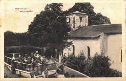 Carte Postale Ancienne De REMONCOURT - Autres Communes