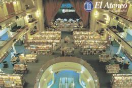 Ph-CPM Buenos Aires (Argentine) El Ateneo Gran Splendid - Argentinien
