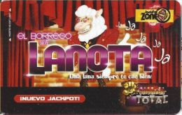Big Bola Casinos - Mexico - Slot Card - Check Reverse Scans For Different Variations .....[FSC]..... - Casino Cards