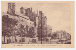 A SAISIR !!!! NANTES. La Tour De La Loire Et Le Petit Gouvernement - Nantes