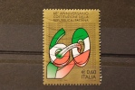 ITALIA USATI 2008 - 60° COSTITUZIONE REPUBBLICA ITALIANA - RIF. G 1187 - 6. 1946-.. Repubblica