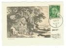 Suisse /Schweiz/Svizzera/Switzerland // Pro-Juventute // Carte Pro-Juventute Avec Timbre Pro-Juventute 1936 - Pro Juventute