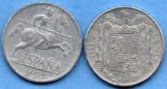 ESPAGNE / SPAIN   10 Centimos 1953 - [ 4] 1939-1947 : Gouv. Nationaliste