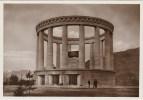 "4561.   Trento - Monumento A Cesare Battisti Sul ""Doss Trento"" - Trento"