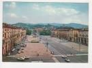^ TORINO PIAZZA VITTORIO VENETO TRAM PANORAMA 296 - Italia