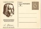 Sonder-GS DR** - Briefe U. Dokumente
