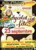 Déclic N°52  Foyer Culturel De Manage + Présentation De L'expo Le Chocolat En Fête Bois-d'Haine Au Temps De Kwatta - Tourisme & Régions