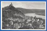 Deutschland; Braubach; Panorama Mit Marksburg - Braubach