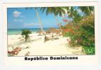 Republica Dominicana - Dominicus Beach - Dominicaine (République)