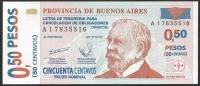 Argentina 50 Centavos PATACON Buenos Aires UNC [ Argentijnse Argentine ) - Argentinië