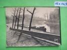75-62) Paris  En Flanant : Les Quais De La Seine   :  Peniches    : RECTO-VERSO - The River Seine And Its Banks