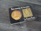 """Jeu De 32 Cartes Complet - Le Vieux Pané - """"Bon Comme Le Bon Pain"""" - 32 Cartes"""