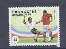 150024727  BURKINA FASO  YVERT   Nº   995  **/MNH - Burkina Faso (1984-...)