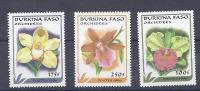 150024728  BURKINA FASO  YVERT   Nº   994A/D  (EXCEPT 994A)  **/MNH - Burkina Faso (1984-...)