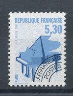 Préo N°222** Piano - Préoblitérés