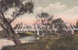 Australia Used Postcard, Union Bridge, Albury - Postcards
