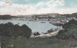 Great Britain 1907 Used Postcard, Oban - Postcards