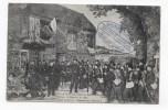 AMBIGU - N° 151 - LES DERNIERES CARTOUCHES - BAZEILLES - SOUVENIR FRANCAIS - CPA NON VOYAGEE - Frankreich