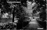 ABINGDON   CULHAM  COLLEGE    S/FR     (VIAGGIATA) - Inghilterra