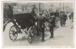 Judaica: Izwosczik In Kowel, Ukraine 1917 - Judaísmo