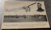 Aérodrome De Port Aviation - L'aviateur Camille Guillaume - Aerodrome