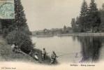 Xertigny Etang Jeannon - Xertigny