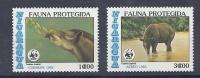 150024767  NICARAGUA  YVERT    Nº  1385+ AEREO  Nº  1123  **/MNH - Nicaragua
