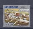 150024768  NICARAGUA  YVERT    AEREO  Nº  1102  **/MNH - Nicaragua