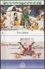 GREN OF St VINCENT 1991 - Noël'91 Par Les Personnages Disney - 2BF NEUFS *** (MNH) - St.Vincent & Grenadines