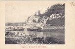 Esneux - Le Pont Et Les Roches (précurseur, 1904) - Esneux