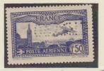 FRANCE Poste A�rienne  YT n� 6c** MNH - cote 875 €