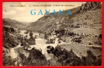 25 Vallée De La Dourbie - Les Moulinots Et GARDIES - Le Rocher De La Roquelongue - Otros Municipios