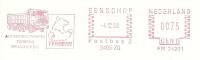 Nice Cut Meter Terberg Automobiel Benschop 4/12/1989 - Vrachtwagens