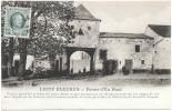 Ligny NA1: Ferme D'En Haut 1924 - Sombreffe
