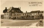 JOIGNY(YONNE) MODERN HOTEL - Joigny