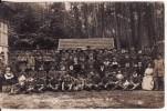 Carte Postale Photo Militaire Allemand SPIRE-SPEYER (Allemagne) Lazarett-Hôpital-Feldpost-Briefstempel-Stempel-Cachet - Speyer