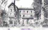 Le Grand H�tel LAMBERT, Propri�taire - Zone de Guerre Censur�e - Tr�s Beau Plan Anim�