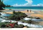 JAMAICA - White Sand Beach - Jamaica