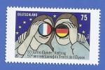 ALLEMAGNE 2796 DEUTSCHLAND GERMANY 2977 NEUF ** CINQUANTENAIRE DU TRAITE DE L'ÉLYSÉE - [7] Federal Republic